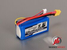 Turnigy 1500mAh 3S 11.1V 20C Lipo battery for Rc Car Plane Hellicopter