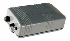 Water Resistant Portable Fish Aquarium Battery Backup Air Pump Airstone & Tubing