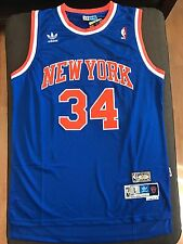 Charles Oakley Throwback New York Knicks Jersey Size Large