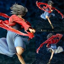 Anime The Garden Of Sinners Ryougi Shiki 1/7 Scale PVC Figure New In Box a