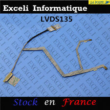 LCD LED ECRAN VIDEO SCREEN CABLE NAPPE DISPLAY Dell Chromebook 11 (3120)