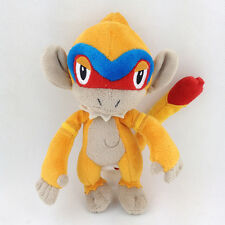 Monferno Fire Pokemon Monkey Soft Plush Toy Stuffed Animal Doll from Chimchar 6""