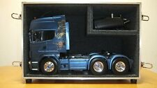 Tamiya Wedico ScaleART Transport for truck