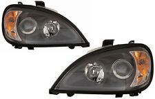 Depo 340-1104P-ASN2 Left And Right Headlight For 00-13 Freightliner Columbia
