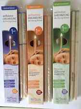 BIOSUN EAR CANDLES Three Pairs Aroma  Made in Germany (not China)