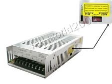 250W Regulated Switching Power Supply DC 12V 20A 20Amps