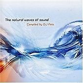Various Artists : The Natural Waves of Sound CD (2003)