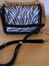 BNWT: Stella McCartney Faux Fur Crossbody Bag (With Dustbag)