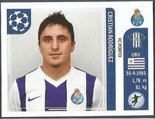 PANINI UEFA CHAMPIONS LEAGUE 2011-12- #426-PORTO-CRISTIAN RODRIGUEZ