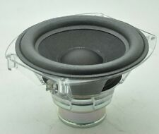 "2x 4.5"" inch 4Ohm 4Ω 40~100W Woofer Speaker Neodymium Loudspeaker for harman JBL"
