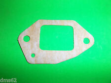 NEW ECHO INTAKE GASKET  FITS CS750EVL CHAINSAWS  13001012430  OEM