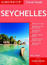 Seychelles (Globetrotter Travel Pack), Tingay, Paul, New Book