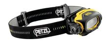 Petzl PIXA 1 Head Torch Lamp Brand New Latest  E78AHB 60 Lumens Work Caving