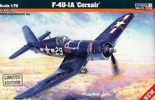 half price ! F4U-1A CORSAIR ( U.S. NAVY MARKINGS) 1/72 MISTERCRAFT