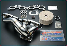 Tomei Expreme -Exhaust Manifold SET - FOR Nissan SR20DET  S15 SILVIA    193086