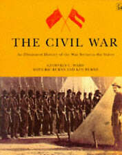 The Civil War: An Illustrated History of the War Between the States by Ken Burn…