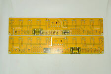1 Pair of Base PCB Board for Class A single-ended PASS A5 Hifi Amplifier Board