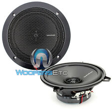 "ROCKFORD FOSGATE R1525X2 PUNCH PRIME 5.25"" COAXIAL 2-WAY WITH TWEETERS SPEAKERS"