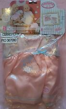 New Baby Annabell Twin Fashion Outfit Pack Fits All 43-46 Dolls Sealed 2 Outfits