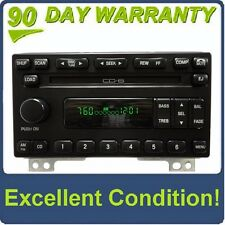 2001 2002 2003 Ford MUSTANG EXPLORER MOUNTAINEER Radio 6 Disc CD Changer 02