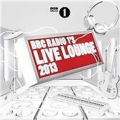 BBC Radio 1 One Live Lounge 2013 (2 CD Set) Rudimental, Ellie Goulding, Birdy..