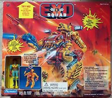 ExoSquad Maggie Weston with Field Repair E-Frame 1994 New MISB