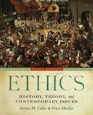 Ethics : History, Theory, and Contemporary Issues (2005, Paperback, Revised)