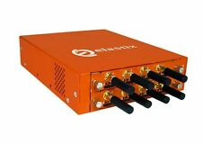 Elastix EGW200-8G 8 Channel Quad Band GSM VoIP Asterisk Gateway w 8 Antenna