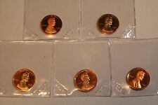 1983 S PROOF LINCOLN MEMORIAL CENT PENNY