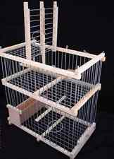 Birds Cage with one Trap