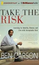 Take the Risk: Learning to Identify, Choose, and Live with Acceptable Risk, Cars