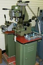 TOUSDIAMANTS T4 DOUBLE HEAD DIAMOND SWISS CUT MACHINE FOR BANGLES