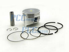 NEW PISTON KIT for Honda GX620 GX 620 20HP ENGINE RINGS PIN CLIP M PK20