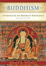 Buddhism: Introducing the Buddhist Experience - Mitchell, Donald W. - Paperback