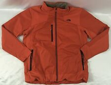 The North Face Men's Desolation Hybrid Jacket Steep Series Zion Orange NWOT 2XL