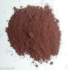 IRON OXIDE RED 5 lb Pounds Lab Chemical Fe2O3 Ceramic Pigment Thermite