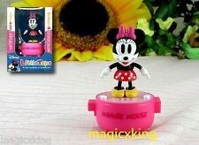 Disney Little Taps Minnie Mouse Littletaps Music Dancing Figure Japan Very RARE