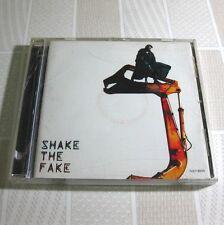 Kyosuke Himuro - Shake the Fake JAPAN CD J-Pop #AC02