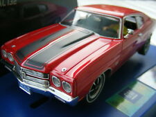 Carrera Digital 132 30583 Chevrolet Chevelle SS 454 ' 70  LICHT NEU only USA