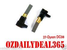 Carbon Brushes holder assembly For Dyson DC01 DC02 DC04 DC05 Vacuum Cleaner OZ