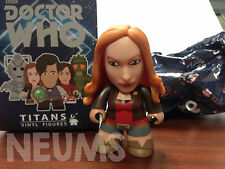 "Doctor Who Titans Geronimo Series - Amy Pond 3"" vinyl figure"