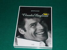 Claudio Baglioni i grandi successi box 3cd