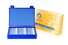 Helios Homeopathy Omeopatico Base 18 Kit