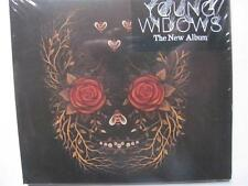 Young Widows - In and Out of Youth and Lightness  (CD 2011)  NEW digipak