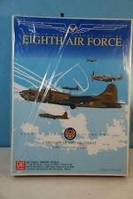 Eighth Air Force: Air War Over Europe Down in Flames Vol.2 - GMT 1995 NOS SHRINK