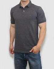 New Tommy Hilfiger Mens Custom Fit Polo T Shirt NWT