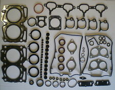 HEAD GASKET SET SUBARU IMPREZA 94-97 LEGACY 91-94 TURBO EJ20GN STEEL 0.55mm