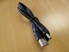 USB MALE A TO DC POWER CABLE 5.5*2.1mm 5.5mm x 2.1mm