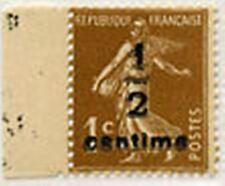 "FRANCE STAMP N° 279B "" SEMEUSE FOND PLEIN 1/2C S 1C BISTRE BRUN "" NEUF  xx TTB"