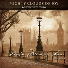 Mighty Clouds Of Joy - Down Memory Lane Chapter 2  Combo -New CD & DVD
